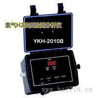 加拿大 氢气浓度检测分析仪 便携式热导式 YKH-2010B