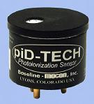 高浓度PID气体传感器 PID/0-2000PPM