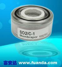 高精度二氧化硫(SO2)气体传感器 SO2/C-1