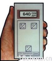 泵吸式红外二氧化碳检测仪 PCO2