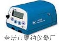 防爆智能数字粉尘仪 SIDEPAKTM AM510