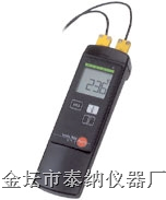 温度仪 testo922