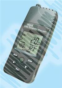 便携式二氧化碳检测仪 TN