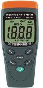 电磁波仪器|电磁波测试仪 T191