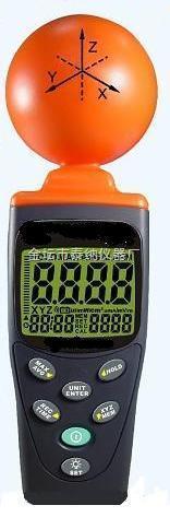 高频电磁波辐射测试器 T195