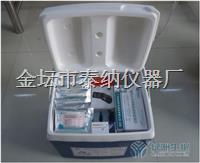 餐饮具卫生(大肠菌群)采样检测箱 203