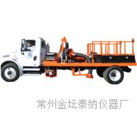 威康FS7000型排涝车 威康FS7000