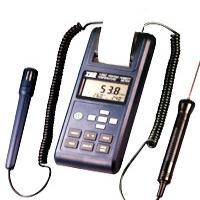 数字温湿度仪 1360/1362