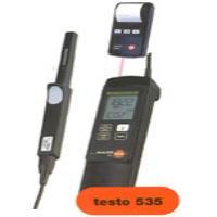 CO2测量仪 535