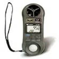 五合一气象风速仪 8910