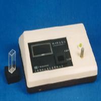 数字式余氯/总氯仪 YL-1
