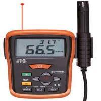 二合一红外温湿度测量仪 616