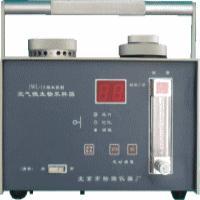 空气微生物检测仪 JWL-IIB202