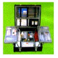 食品理化检验箱 91