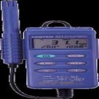 CENTER314 温度湿度数据记录器(RS-232双通道)  CENTER314/313/310/311