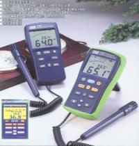 温湿度计(RS-232) TES-1364/1365(RS-232)