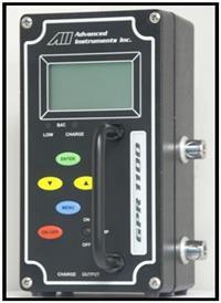 便攜式氧分析儀GPR2000 GPR2000