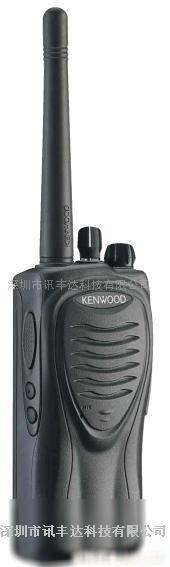 KENWOOD TK3207 对讲机