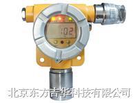 吉华总线制可燃气体检测探头