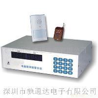 远程无线联网防盗报警主机/家用商用防盗报警器