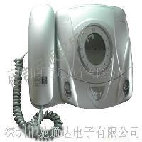 电话报警器、无线防盗报警器、多功能报警器