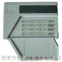 佳吉安总线制防盗报警系统/报警器