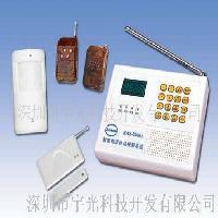 RAS-2000A/B(家用智能电话自动报警系统)