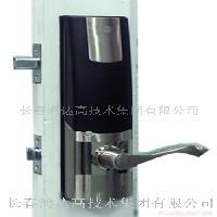指纹插芯锁DL210