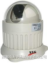 3G无线(WIFI)网络监控摄像机