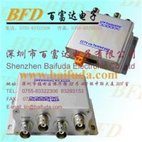 BALUN双绞线传输器UTP C12-16