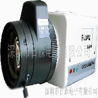 环保型道路监控车牌识辨彩色摄像机
