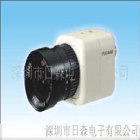 环保型超低照度黑白星光级微型摄像机