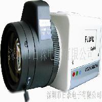 道路监控彩色低照度摄像机