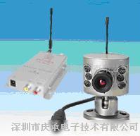 2.4G-808c 无线彩色摄像机
