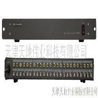 TC218A音视频分配器(8路一分二)