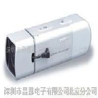 监控索尼高清晰度日夜转换型摄像机