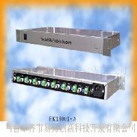 双绞线视频传输设备