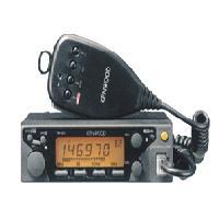 常规车载台无线电对讲机