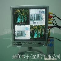 画面处理器