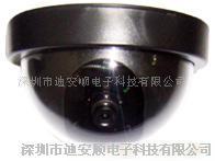 半球型摄像机
