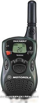 T6200c对讲机