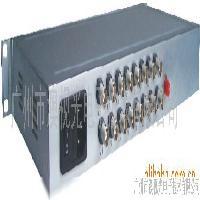ASV1F00 数字式十六路视频光端机