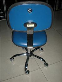 带金属轮防静电椅