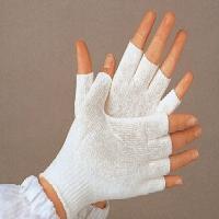 半指紗手套