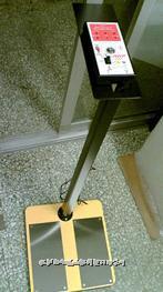 ACL-781人體綜合測試儀