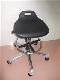 防靜電PU發泡小靠背椅