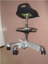 防静电PU发泡小靠背椅