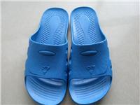 防静电拖鞋SPU