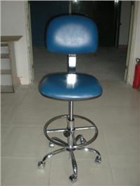 防静电皮椅