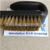 金属铜丝防静电刷